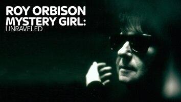 Roy Orbison: Mystery Girl...