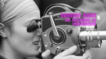 Barbara Rubin And The Exploding...