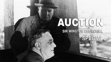 Auction: Sir Winston...