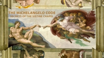 The Michelangelo Code:...