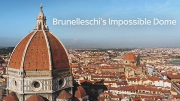 Brunelleschi's Impossible Dome