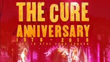 The Cure: Live In Hyde Park