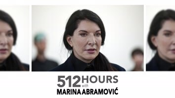 512 Hours With Marina...