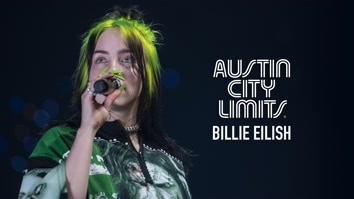 Billie Eilish: Austin City...