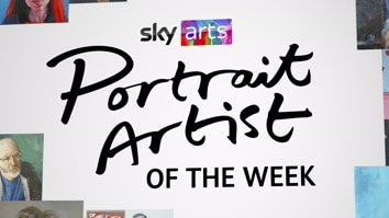Portrait Artist Of The Week