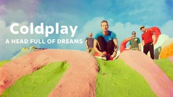 Coldplay: A Head Full Of...