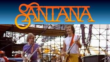 Santana: The US Festival 1982