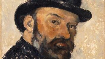 Cezanne: Portraits Of A Life