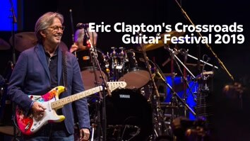 Eric Clapton: Crossroads Guitar...