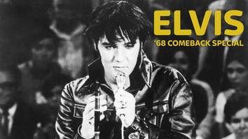 Elvis Presley: '68 Comeback..