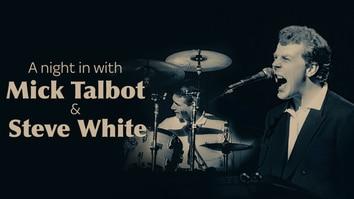 A Sky VIP Night with Mick Talbot...