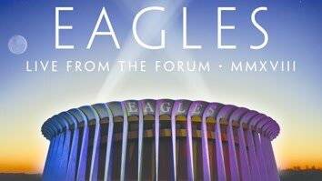 The Eagles: Live From The...