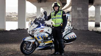 Motorway Patrol