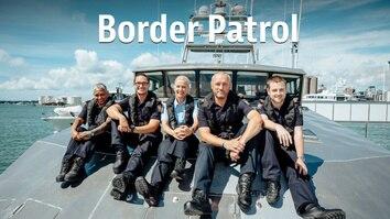 Border Patrol S11