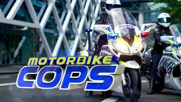 Motorbike Cops Season 2