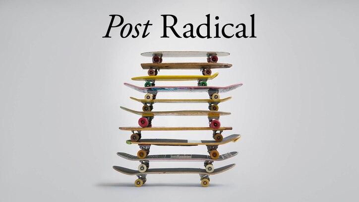 Watch Post Radical Online