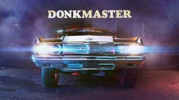 Donkmaster