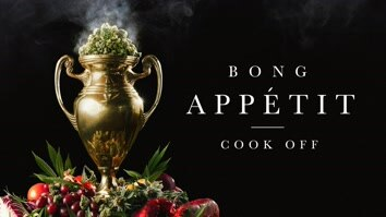 Bong Appetit: Cook-Off