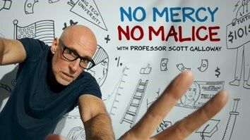 No Mercy, No Malice with Scott Gall