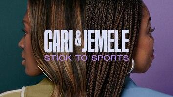Cari & Jemele: Stick to Sports