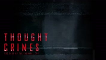 Thought Crimes: The Case Of The...