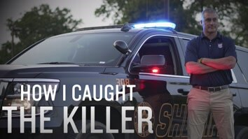 How I Caught The Killer