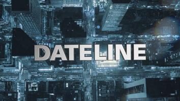 A Mother's Murder: Dateline