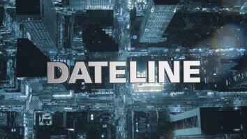 A Crime of Passion: Dateline