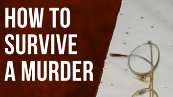 How To Survive A Murder