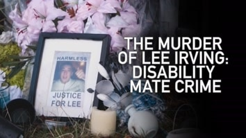 The Murder Of Lee Irving:...