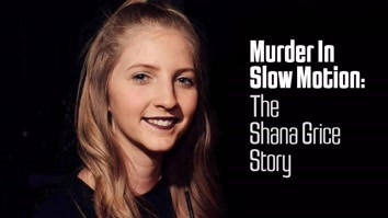 Murder In Slow Motion: The...