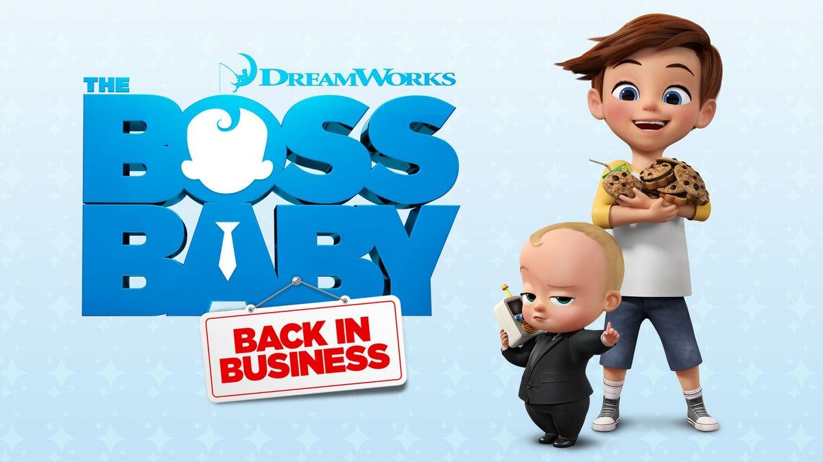 the boss baby stream online free
