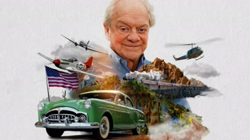 David Jason: Planes, Trains and ...