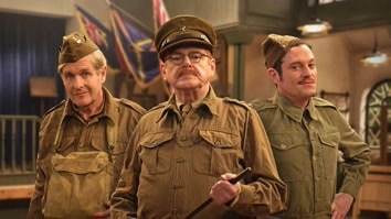 Dad's Army Lost Episodes