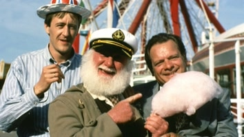 Only Fools and Horses: Jolly Boys Outing
