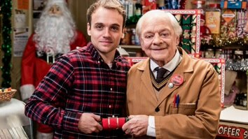 Still Open All Hours: Christmas 201