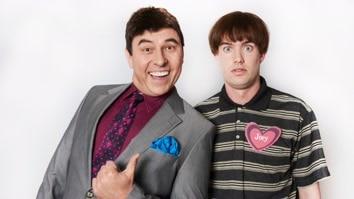 Walliams and Friend