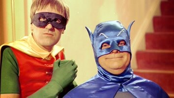 Only Fools and Horses: Heroes and Villains