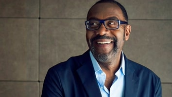 Lenny Henry's Race Through Comedy