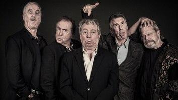 Monty Python's Best Bits (Mostly)