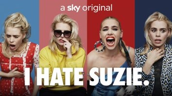 I Hate Suzie (Signed)