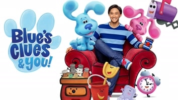 Blue's Clues & You