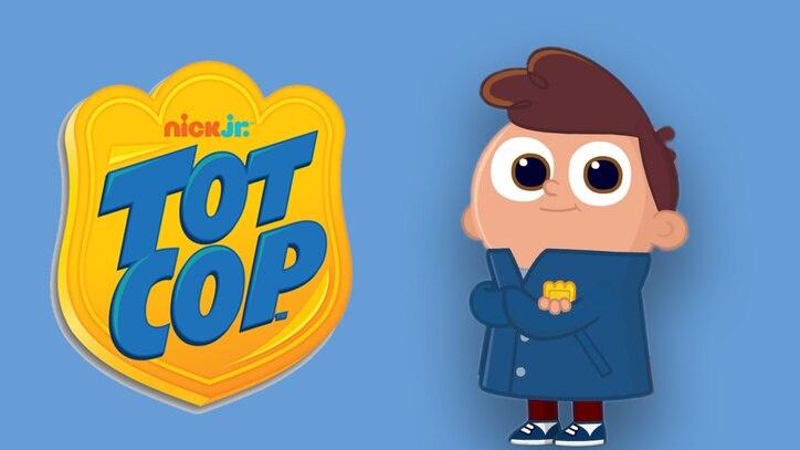 Watch Tot Cop Online