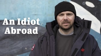 An Idiot Abroad 2