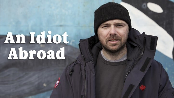 Watch An Idiot Abroad 2 Online