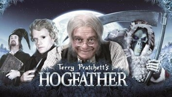 Terry Pratchett's The Hogfather
