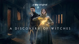 A Discovery Of Witches image