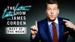 Late Late Show Best Of...