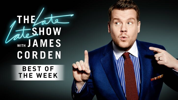Watch Late Late Show Best Of The Week Online