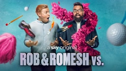 Rob & Romesh Vs...